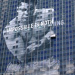Muhammad Ali Nothing is impossible